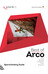 Vertical-Life Best of Arco - Livre - rouge/blanc